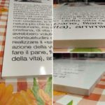 Pannello in forex stampato by pagy premana