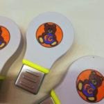 chiavetta USB con stampa UV quadricromia